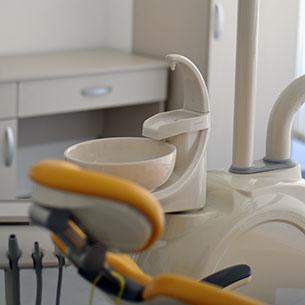 Стоматологично оборудване