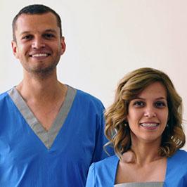 Екип ISmile Dental Clinic