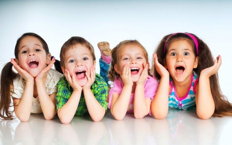 Силанти – покрития за детските зъби